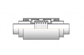 Компенсатор СКУ.ППМ-16-600-200