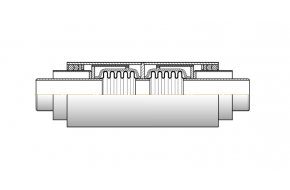 Компенсатор 2СКУ.ППМ-25-250-320