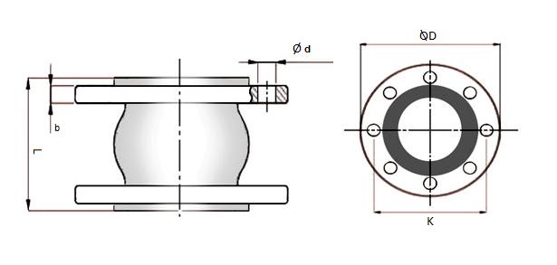 схема резинового компенсатора_1_1